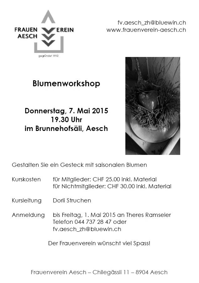 150507 Blumen-Workshop